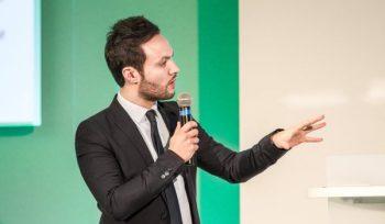 Karim Bennani présente les 48h du Gazon Sport Pro